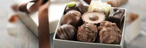 Promosyon Çikolata