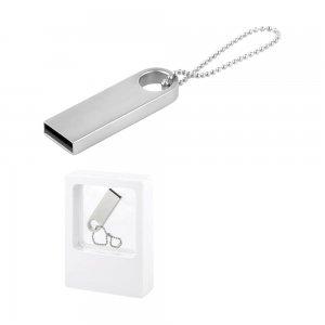 7220-8GB Metal Anahtarlık USB Bellek