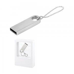 7220-32GB Metal Anahtarlık USB Bellek