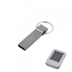 7225-16GB Metal Anahtarlık USB Bellek