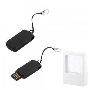 7230-8GB Mekanizmalı Plastik USB Bellek
