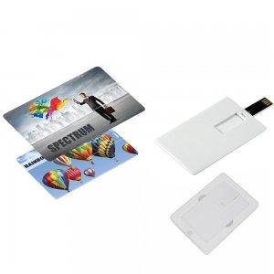 7240-16GB Kartvizit USB Bellek