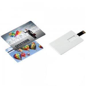 7240-32GB Kartvizit USB Bellek