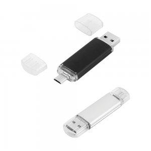 7245-8GB Metal USB Bellek