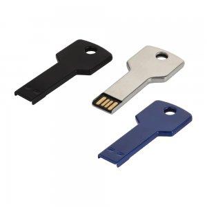 7250-4GB Metal Anahtar USB Bellek