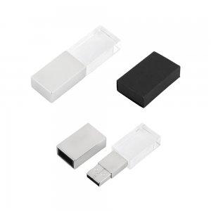 7294-16GB Kristal USB Bellek