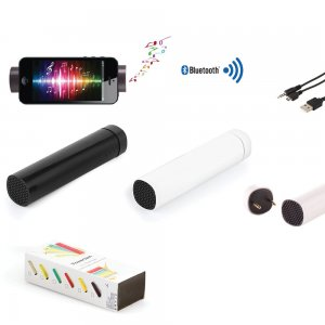 7420 4000 mAh Power Bank Mobil Şarj Cihazı (Bluetooth Speaker Özellikli)