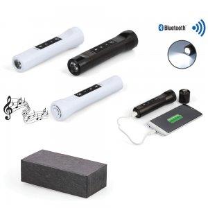 7421 2600 mAh Power Bank Mobil Şarj Cihazı (Bluetooth Speaker Özellikli)