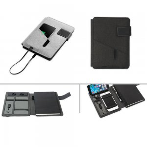 7474 5000 mAh Power Bank Organizer