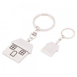 5113 Metal Ev Anahtarlık