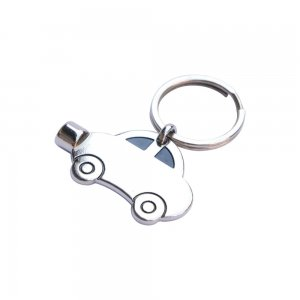 5114-P Metal Purjör Araba Anahtarlık