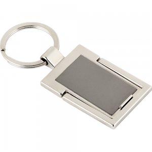 5192 Telefon Standlı Metal Anahtarlık