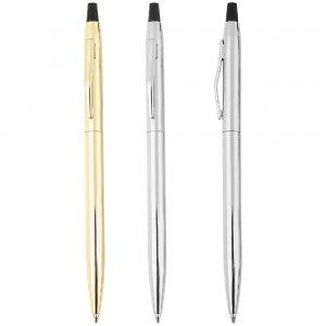 1404 Metal Tükenmez Kalem