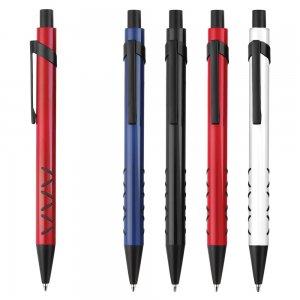 1411 Metal Tükenmez Kalem