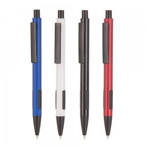 1414 Metal Tükenmez Kalem