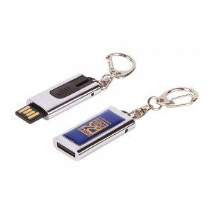 7208-16GB Metal USB Bellek